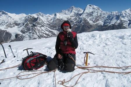 Mera Peak – malý sen ve velkých Himálajích (Díl V.)