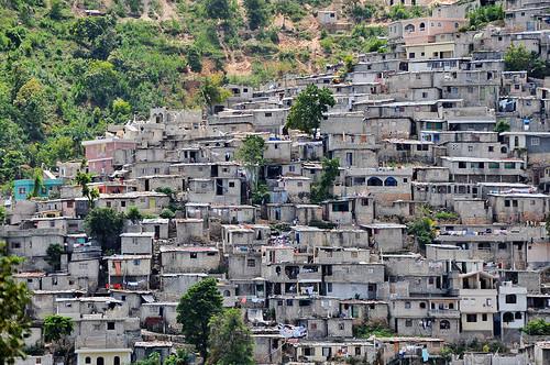 Fos pou Ayiti (Haiti)....