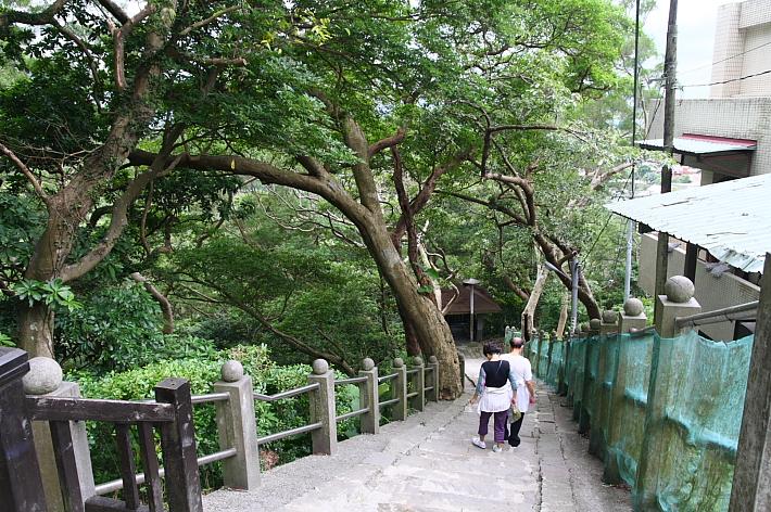 觀音山凌雲禪寺024