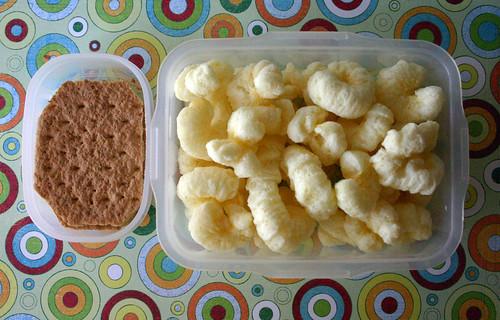 Kindergarten Snack #58