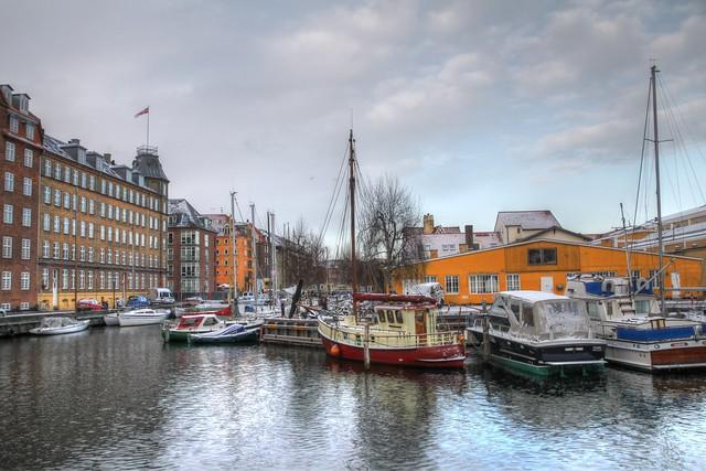 Christianshavn Kanal