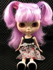 Orchid, Blythe Simply Lilac