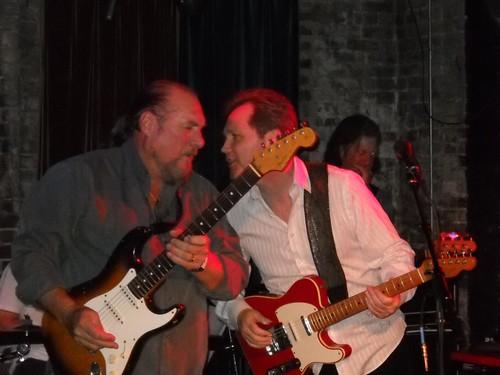Steve Cropper & Steve Wariner