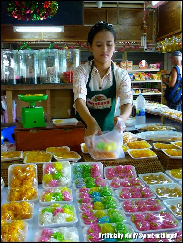 Banzhan Market @ Patong Beach