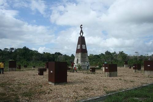 MOIWANA MONUMENT 86 - 3