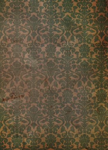 Vinatge Wallpaper Texture - 6