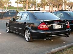 Mercedes club in kuwait (q8500e) Tags: hot wow cool towers 124 kuwait mb e55 amg 2010 brabus q8 gtg benk 211 w124 e65 w211 q8i