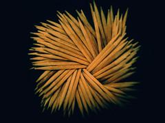 ¿Lápices? (Julmira88) Tags: lápices palillos mondadientes