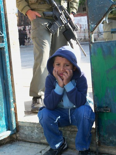 A Sheikh Jarrah childhood