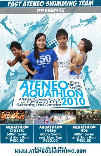 ateneo aquathon 2010
