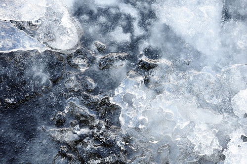 Icy Crucible