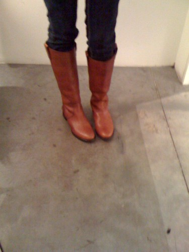 Madwell Archive Boots