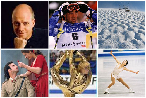 winter olympics top five- cmv