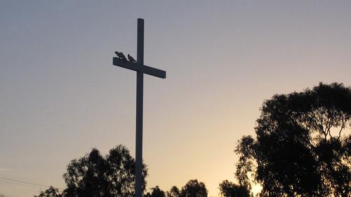 Sunset in Mullewa