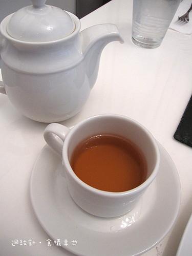 l'etoile 茶