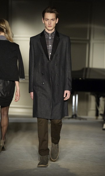 Jakob Hybholt3520_Fashion Week by Berns AW 10 Filippa K