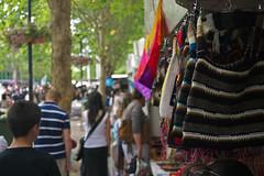 National Multicultural Festival - Bags (Kincuri) Tags: festival canberra bags multicultural nationalmulticulturalfestival lumixgf1 20mmf17