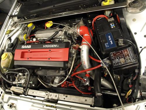 Nice engine