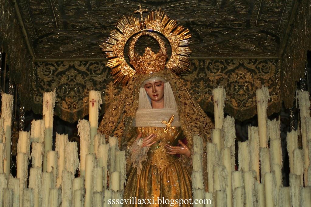 Nuestra Señora del Socorro. 2009