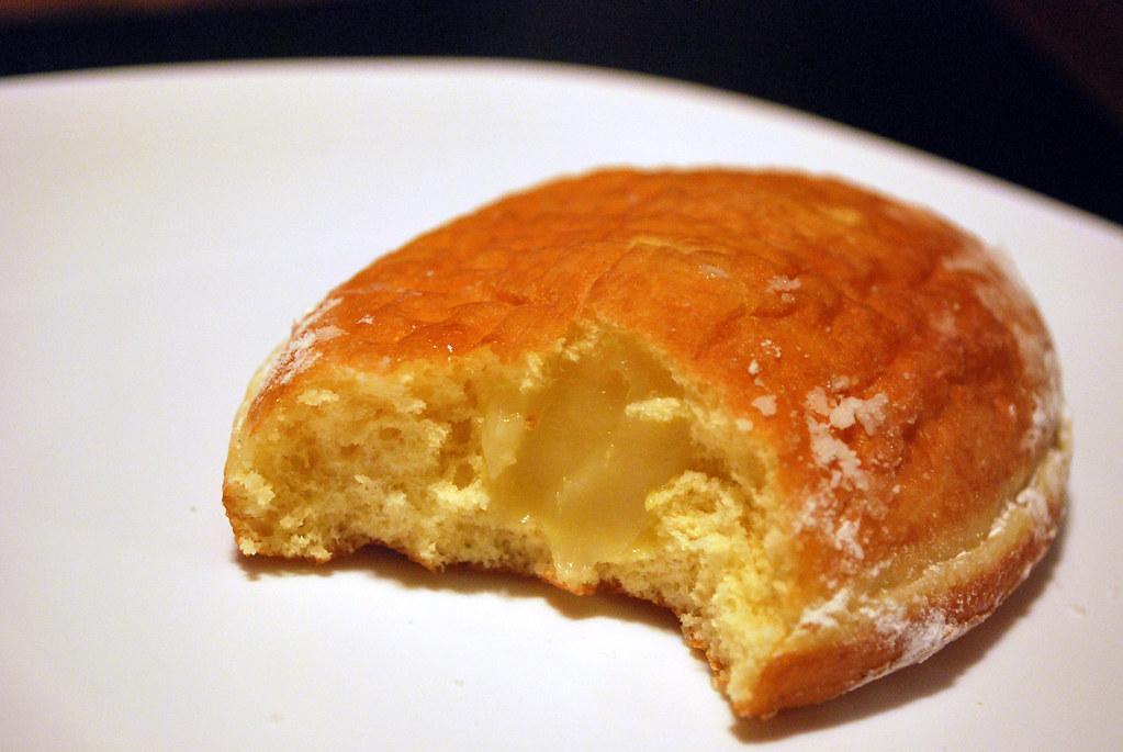 Lemon Paczek