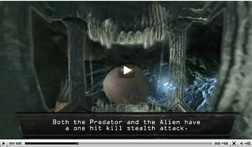 Alien vs Predator MLG Preview