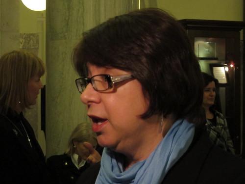 Mary Anne Jablonski Budget 2010
