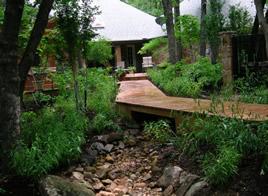 backyard landscape designers