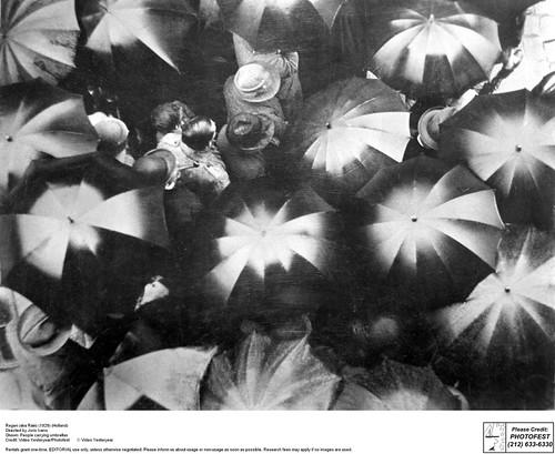 Rain, Joris Ivens (1929)