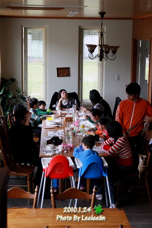 康妮莊園|桃園八德景觀親子餐廳