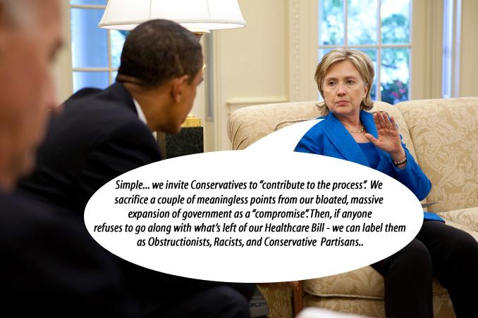 hillary obama copy