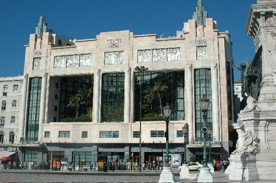 Apart-hotel Lisboa