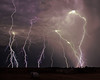 lightning X 3 (Marvin Bredel) Tags: marvin marvin908 bredel marvinbredel