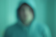Day 114, Project 365 - 2.13.10 (William Brawley) Tags: blue selfportrait blur green fun weird blurry nikon focus random turquoise outoffocus landing whatever 365 nikkor50mmf18 nikkor seafoam onpurpose project365 365days d80 turkwise