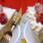 DSCF1201 birthday cake (parallel 3D) thumbnail