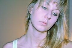 CSC_0720 (Lojsibojsan) Tags: woman selfportrait me female nikon swedish louise blond d3000