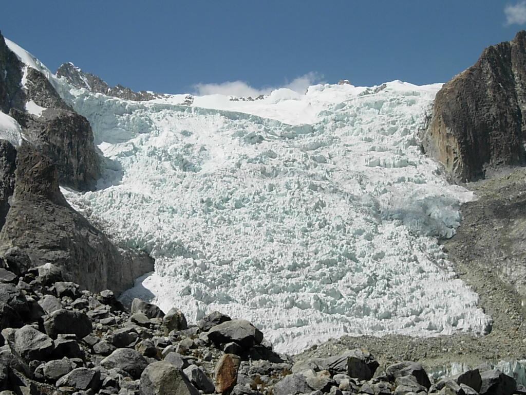 Lindas Fotos de Bolivia/Sorata