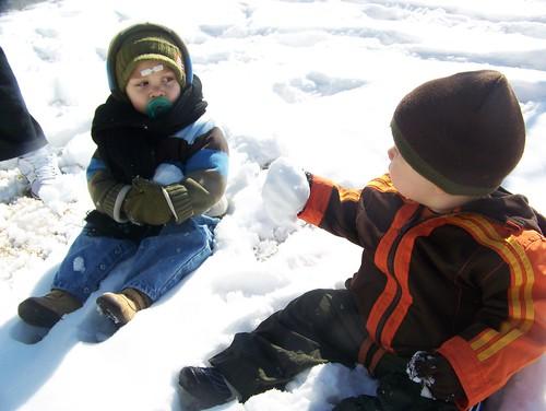 100213 Snow 28 - McCrea + Coleman