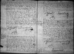 Victoriano Ybarguen & Luisa Plaseres marriage 1796 - by GoCal83