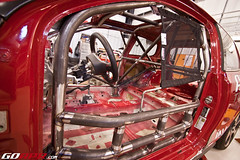 MK6 Roll Cage