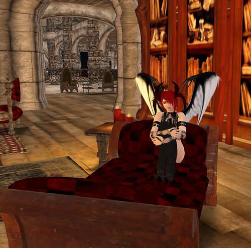 Rustica - library