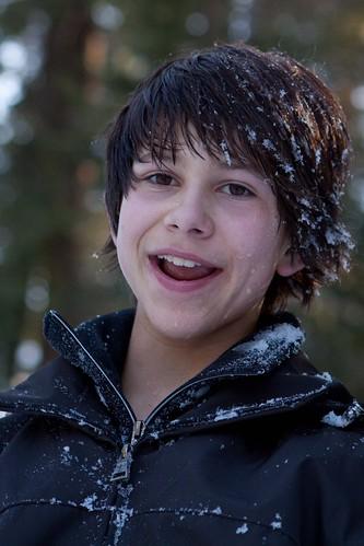 Snow-61
