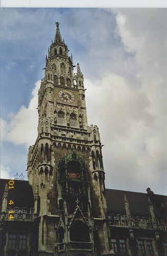 2001-04-14 Munich Germany (2)