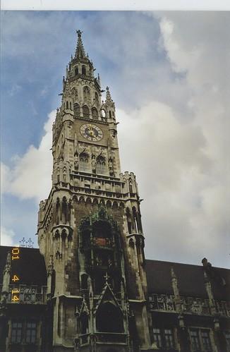 2001-04-14 Munich Germany (2)
