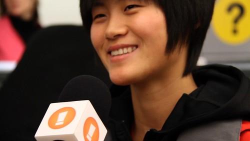 Liu Jiayu