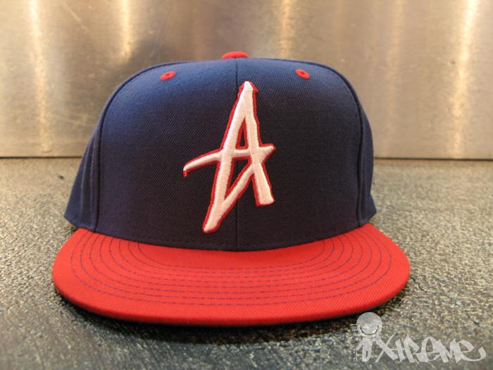 Altamont Spring 2010 Hats