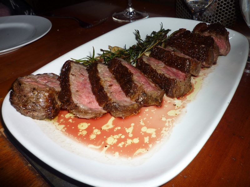 Hearth Restaurant, NYC