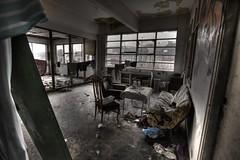 Zorrozaure (Pablo Urkiola Andujar) Tags: building industrial factory bilbao industria bizkaia vizcaya bilbo fabrica abandono zorrozaure lancor