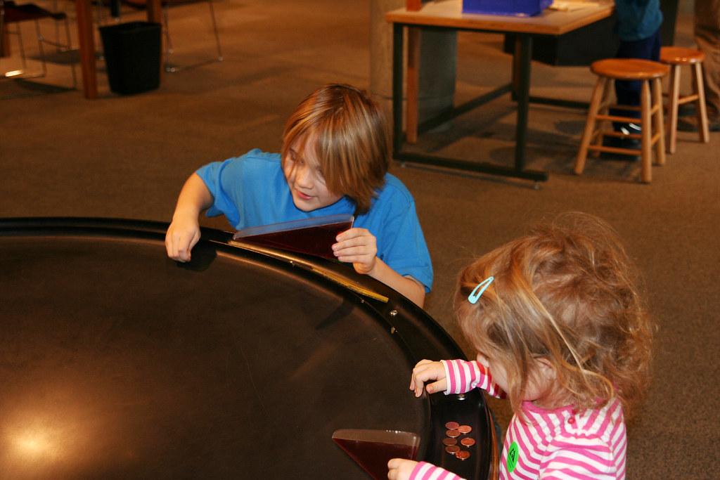 Montishire Children's Museum VT