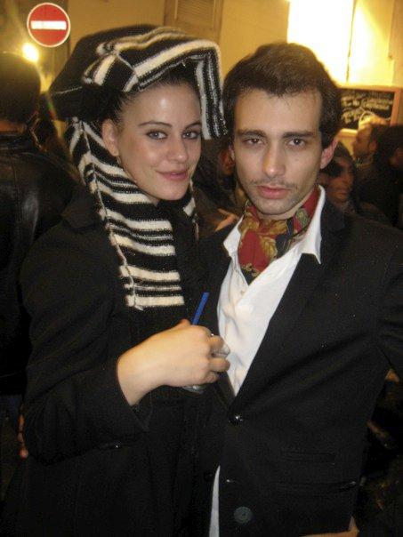 Susana Montosa & Albert de Castro