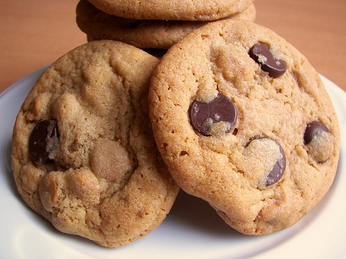 cookies I wish I was eating